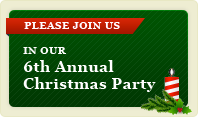 6th Annual Christmas Party