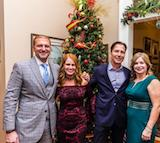 Coxwell & Associates Holiday Party & Toy Drive 2017